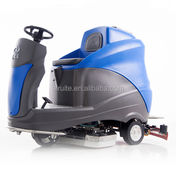 Hot product small floor cleaning machines
