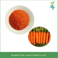 Dried Carrot Granules