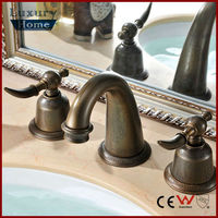 smart water tap oil rubbed bronze shower mixer