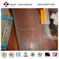 galvanized barbecue crimped wire mesh Exporter ISO9001