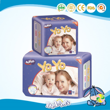 private lable turkey quality baby diapers