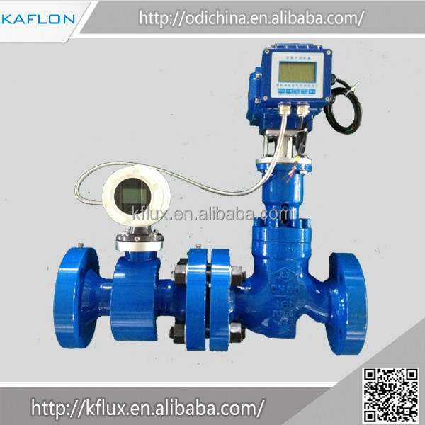 hot sell 2015 new products automatic water valve flow control