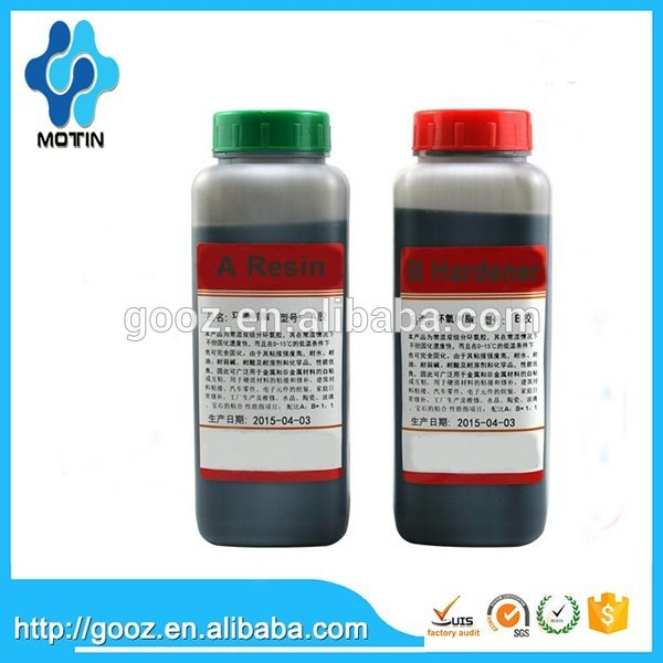 Factory Price Epoxy Resin Clear for Floor Potting Compound