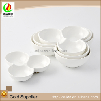 Hot sale good quality durable LD11660 chinaware plates made in China