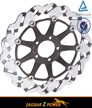 Best light weight streetbike 300mm scooter Front Brake Disc for YAMAHA 900cc XSR900, ABS 2016-and up