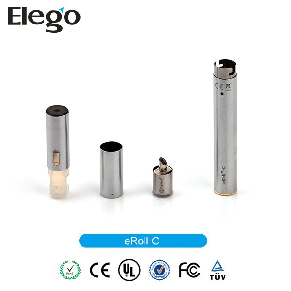 Joyetech Eroll C Kit Double Battery Electronic Cigarette 1000 mAh PCC