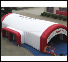 Best Quality Outdoor Giant Inflatable Trade Show Tents Spray Tents Wholesale Advertising Tent