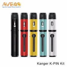 New Electronic Cigarette Starter Kit Kangertech K-Pin Kit