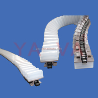 High Quality 1873 Plastic Flat Top Chain for Conveying