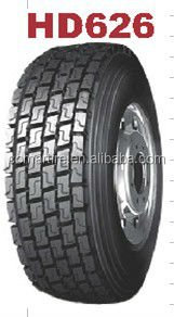 Radial Truck Tire 385 65 22.5 Truck Bus Tires 275/80r22.5