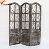 /product-detail/vintage-decorative-room-dividers-wood-and-glass-60317151283.html