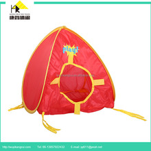 Small pet tent cat tent foldable pet tent