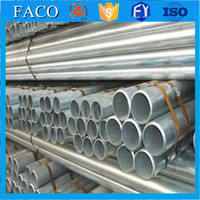 weld b i pipe high quality 4'' tube from best factory hdg round steel pipe