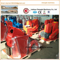 2017 Hot sell yellow maize feed hammer mill with CE in Macedonia