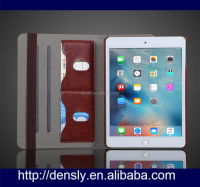 Wholesale high quanlity 360 Degree Rotating Stand Leather Case For IPad Case , For Ipad Air Case , For Ipad Mini C