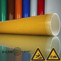 High intensity grade Reflective sheeting for traffic signs , RS-HI9300