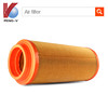 Gehl /Massey Ferguson Tractor air filter/Compressed air filter factory supplier