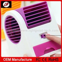 china new products 2014 ! mini air cooler fan price with CE ROHS approved