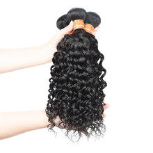 Free Shipping to US 1b# Water Wave Short Hair Styles for Women
