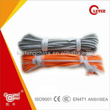 High Reflective Piping Edging with Different Color for safety clothing K-04