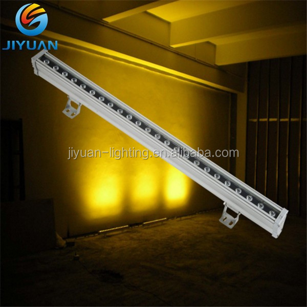 Top grade hotsell round led Wall Washer lights