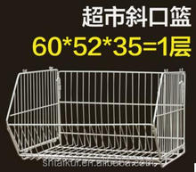 China manufature NSF wire shelf, metal chrome wire shelving, wire rack