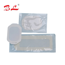 adhesive pads sterile large bandages/wound dressings