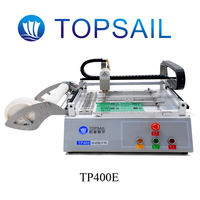Topsail small Pick and Place machine TP400E