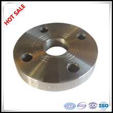 Hot! low/high carbon steel DIN ff/rf flange connection