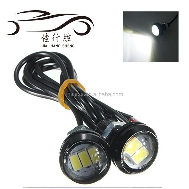 5630 3smd Car Auto LED Eagle Eye Lights Interior Lamps Brake Stop Parking  Reverse Side Marker