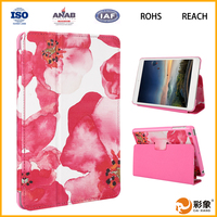 Flip Tablet Case Pu Leather Tablet Case For Ipad Pro 9.7 Inch Stand Case For Ipad