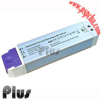 Economy solution CB TUV CE FCC ROHS Certificates 18w led driver 1000ma