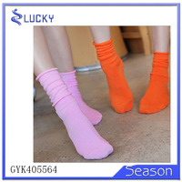 2014 Korea Young Girls Socks