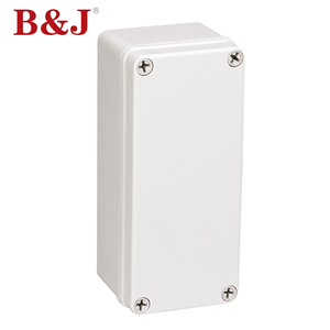 B&J Custom Outdoor Abs Plastic Electric Enclosure Junction Box