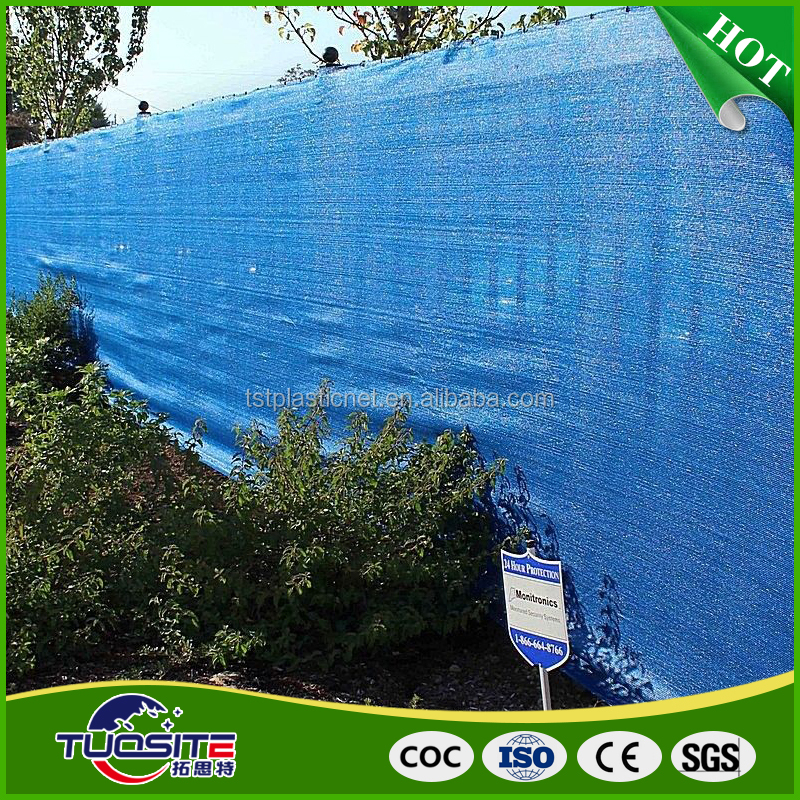 High quality Windbreak net/ fence netting/basketball fence netting