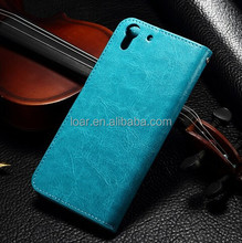For Htc Desire Eye Case Leather