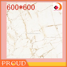 Wholesale 24x24 Inch Ivory White Marble floor tile