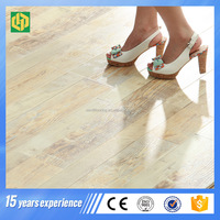 7mm 8mm 10mm 12mm 15mm hot sale indoor laminate floor