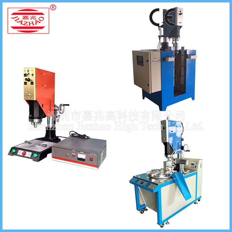 Double Head High Frequency PVC/PP/OPS/PET/ Film Welding Machine for Stretch Ceiling