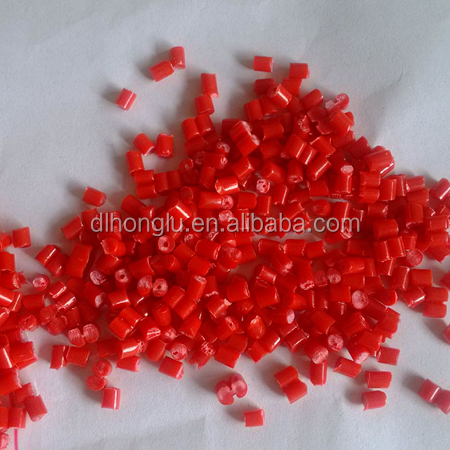 Virgin and recycled plastic granules PP/PE/POM/PVC /ABS granules
