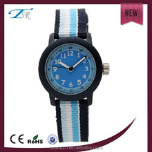 2017 Custom Logo Luxury your onw band Nylon Strap Sexy Toys wholesale kids watches