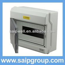 New Product for 2013 waterproof electricity distribution box SP-1512