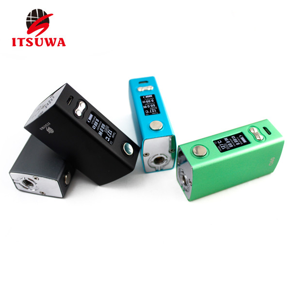 New product online shopping adjustable voltage 60w rechargeable battery