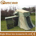Roof top Tents 2.2m Width Camping tent Warranty One Year