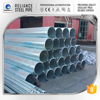 CARBON ROUND ASTM A252 SPIRAL WELDED STEEL PILES PIPE PILE