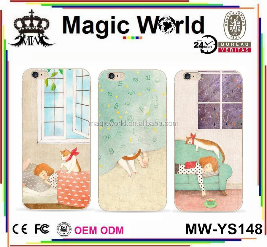 for samsung galaxy s5 cute soft 3d tpu cases