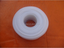silicone rubber tube/tubing/pipe/sleeve/hose