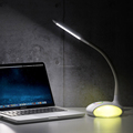 Q8 lowest price led table lamp high quality desk reading light flexible rechargeable usb led lamp