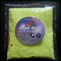 Buy Color sand--Pure red sand (0.5-2mm) in China on Alibaba.com