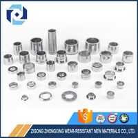 High-Performance Cemented carbide axle sleeve for submerged oil pump